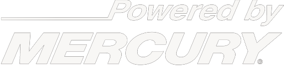 Powered by Mercury Logo